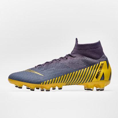 sale retailer cc800 f2ceb Nike Mercurial Superfly VI Elite AG-Pro Football Boots