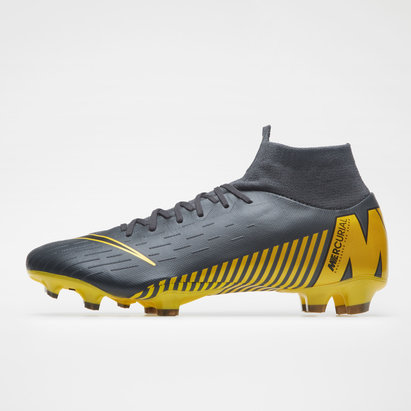 Nike Mercurial Superfly VI Pro FG Football Boots