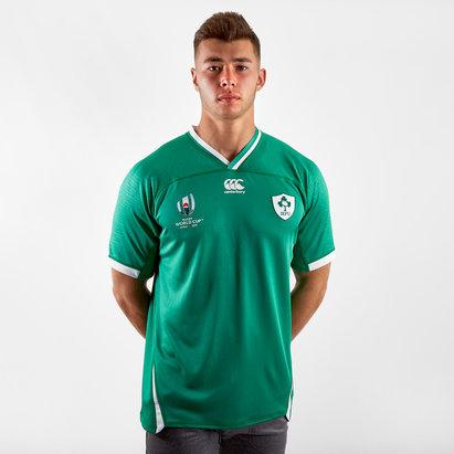Canterbury Ireland RWC 2019 Home Pro Shirt