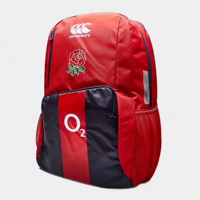 Canterbury England 2019/20 Medium Backpack