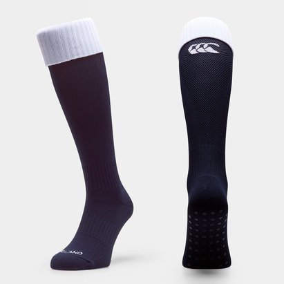 Canterbury England 2019/20 Home Rugby Socks