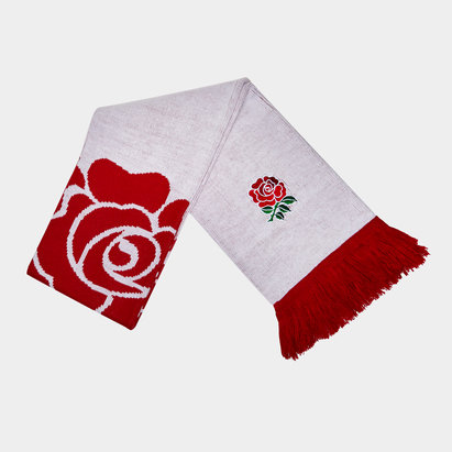 Canterbury England 2019/20 Supporters Scarf