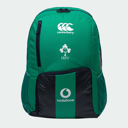 Canterbury Ireland IRFU 2019/20 Medium Rugby Backpack