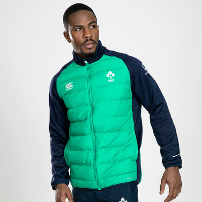 Canterbury Ireland 2019/20 Hybrid Jacket Mens