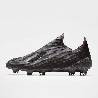 adidas X 19+ FG Football Boots