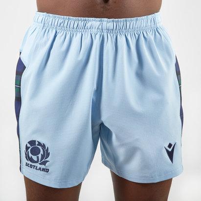 Macron Scotland 2019/20 Alternate Players Rugby Shorts
