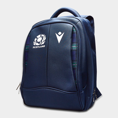 Macron Scotland 2019/20 Rugby Backpack