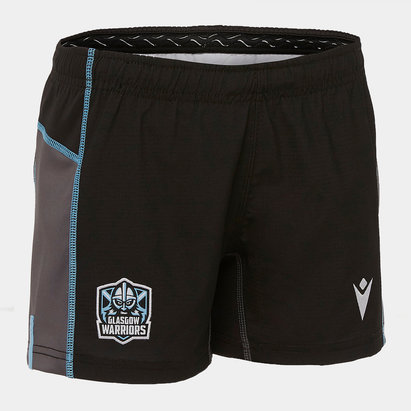Macron Glasgow Warriors 2019/20 Kids Home Shorts