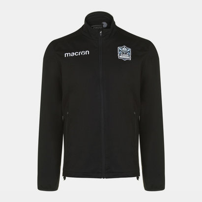 Macron Glasgow Warrior Jacket