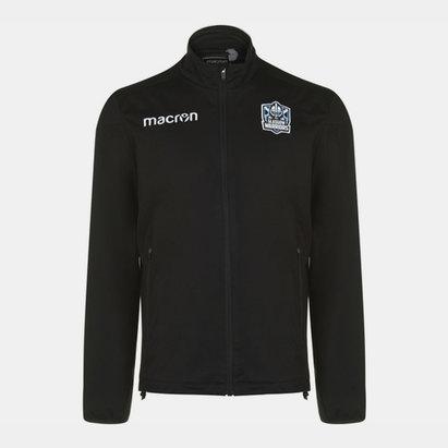 Macron Glasgow Warrior Jacket