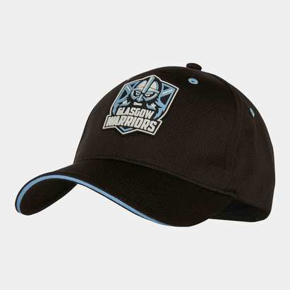 Macron Glasgow Warriors 2019/20 Baseball Cap