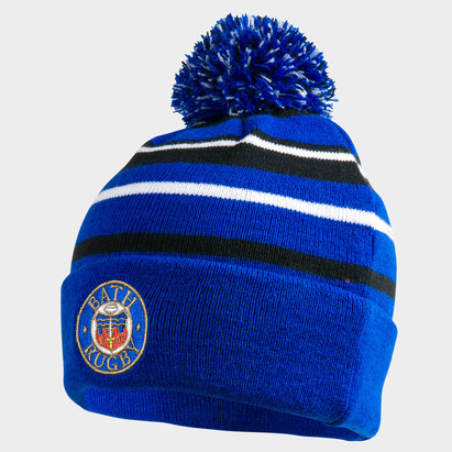 Canterbury Bath 2019/20 Bobble Hat