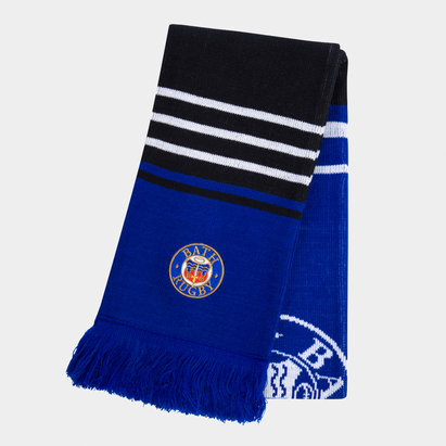 Canterbury Bath 2019/20 Supporters Scarf