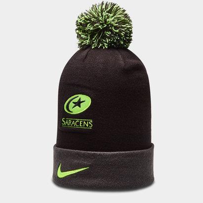 Nike Saracens Bobble Hat