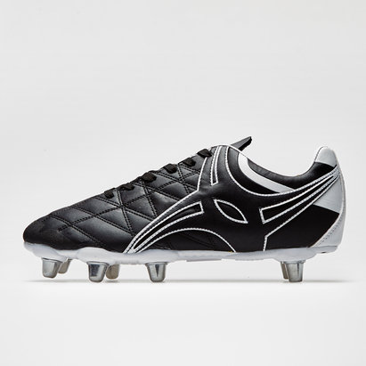 Gilbert Sidestep X9 8 Stud SG Rugby Boots