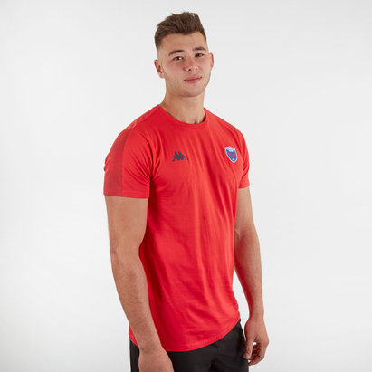 Kappa FC Grenoble 2019/20 Training T-Shirt