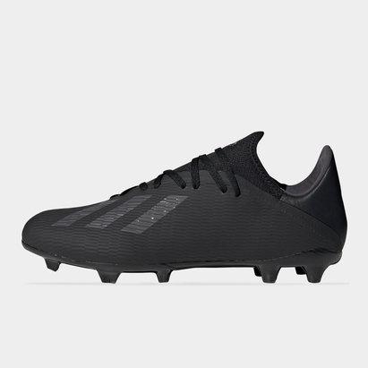 adidas X 19.3 FG Football Boots