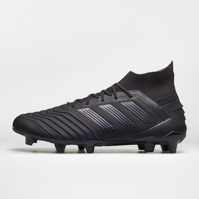 adidas Predator 19.1 FG Football Boots Mens