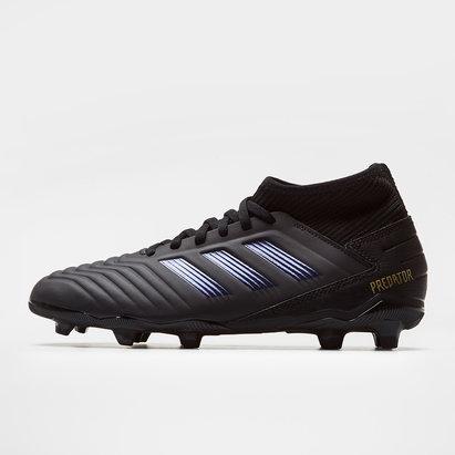 adidas Predator 19.3 FG Kids Football Boots