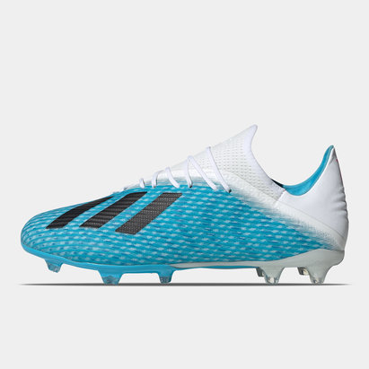 adidas X 19.2 FG Football Boots