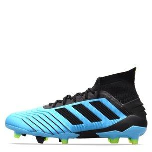 adidas Predator 19.1 FG Football Boots