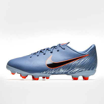 Nike Mercurial Vapor XII Kids Academy GS FG/MG Football Boots