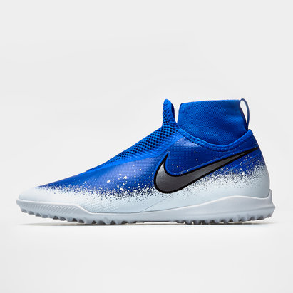 Nike Phantom Vision React Pro D-Fit TF Football Trainers