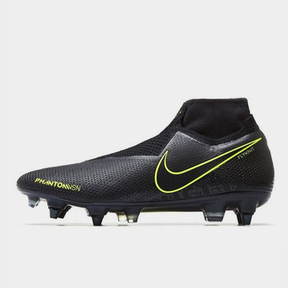 Nike Phantom Elite Mens FG Football Boots