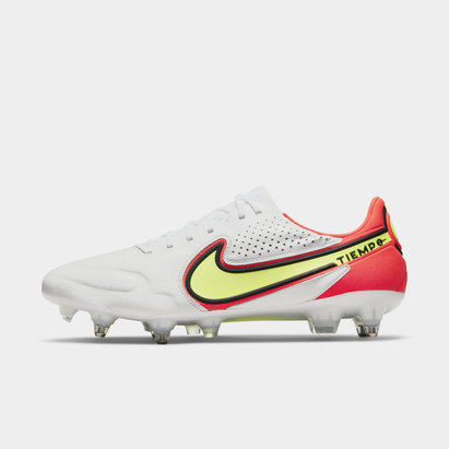 Nike Tiempo Elite Mens SG Football Boots