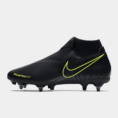 Nike Phantom Vision Academy D-Fit SG-Pro AC Football Boots