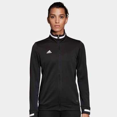 adidas Tiro 19 Ladies Full Zip Jacket