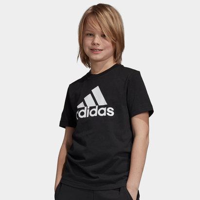 adidas Logo Kids T-Shirt