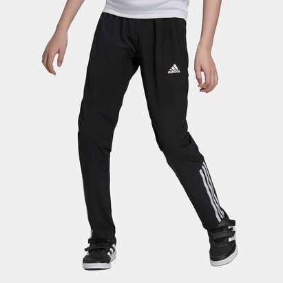 adidas Kids Tapered Training Pants