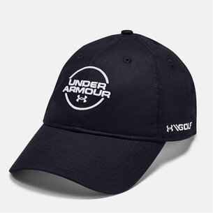 Under Armour Armour Spieth Washed Cap Mens
