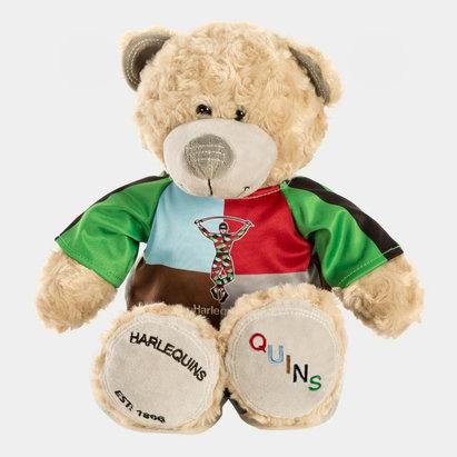 Harlequins Maxwell Bear