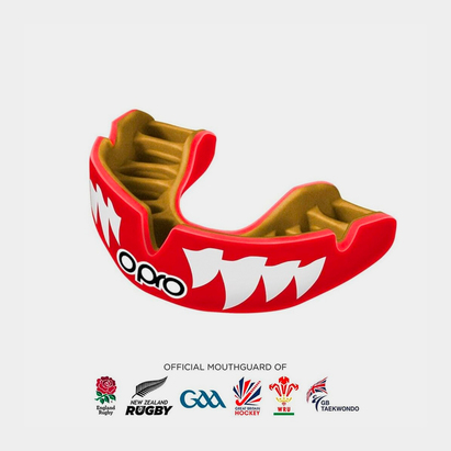 Opro Power Fit Jaws Adult Mouth Guard
