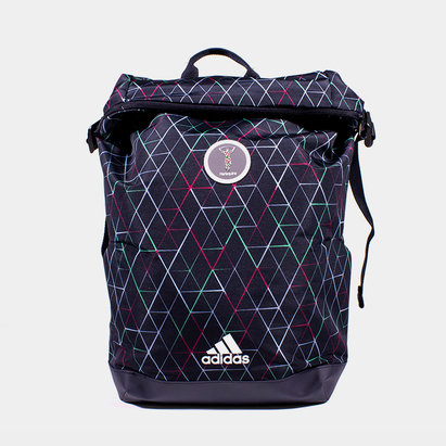adidas Harlequins Match Day Rugby Backpack
