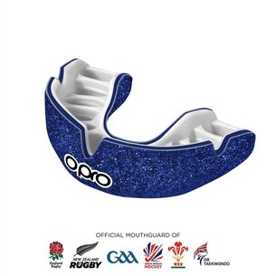 Opro Power Fit Galaxy Mouth Guard