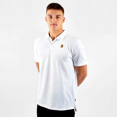 Nike Court Tennis Polo Shirt