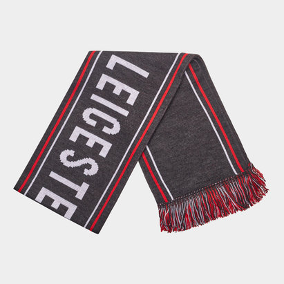 Kukri Leicester Tigers 2019/20 Supporters Scarf