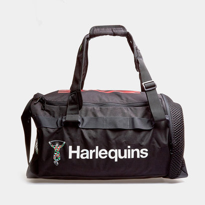 adidas Harlequins 2019/20 Match Day Rugby Holdall