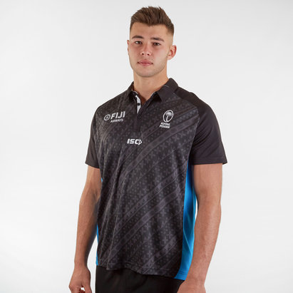 ISC Fiji 2019/20 Players Rugby Polo Shirt