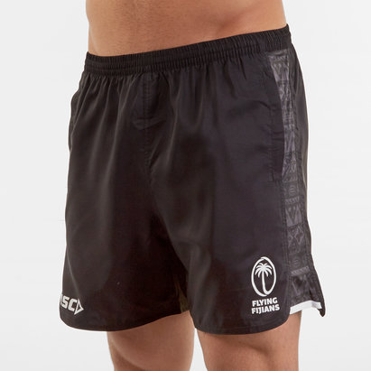 ISC Fiji 2019/20 Players Rugby Training Shorts
