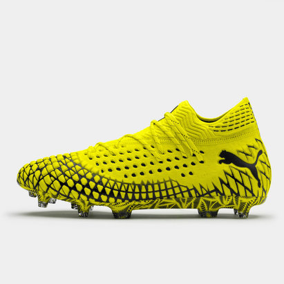 Puma Future 4.1 Netfit FG/AG Football Boots
