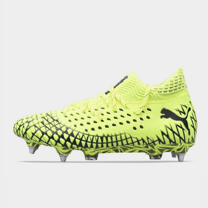 Puma Future 4.1 Netfit SG Mens Football Boots