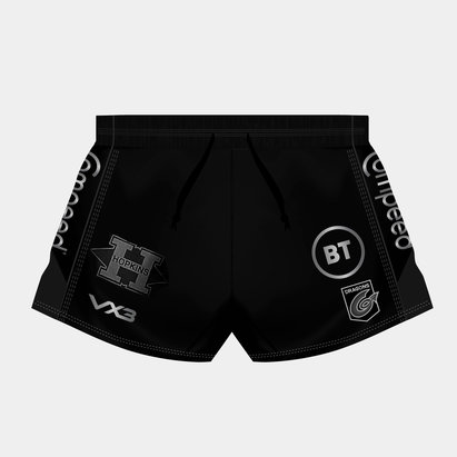 VX3 Dragons 2019/20 Home Players Rugby Shorts