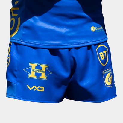 VX3 Dragons 2019/20 Alternate Players Rugby Shorts