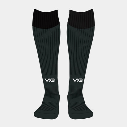 VX3 Dragons 2019/20 Home Rugby Socks