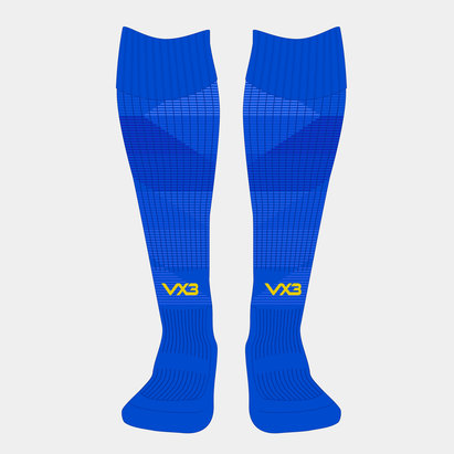 VX3 Dragons 2019/20 Alternate Rugby Socks