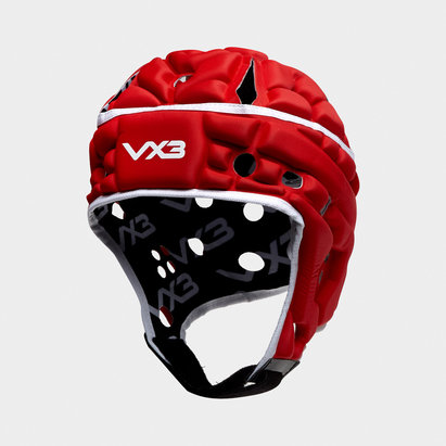 VX-3 Airflow Kids Rugby Head Guard